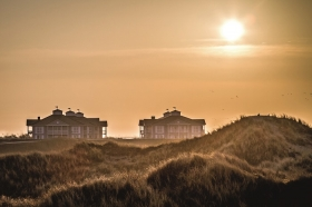 Beach Motel / Sankt Peter Ording